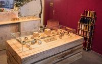 Camille Enrico ouvre sa première boutique-atelier