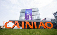 Alibaba raising stake in Cainiao to majority, investing $15 billion to grow logistics