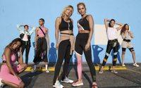 H&M signe une collection alliant sport et streetwear avec P.E Nation
