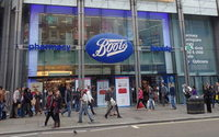 Boots sees UK profits slide amid tough competition