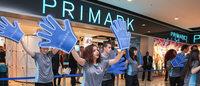 Primark ouvre son cinquième magasin français à Créteil Soleil