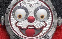 Часы Konstantin Chaykin получили приз на Женевском Гран-При