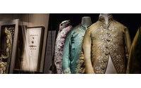 """""""Unbutton fashion,"""" a unique exhibition at Paris' Museum of Decorative Arts"""
