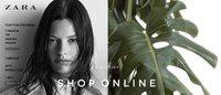 Zara lanza su 'eshop' griego este miércoles