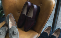 Mr Porter launches British footwear capsule