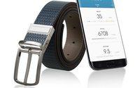 Samsung : une filiale dévoile une ceinture connectée