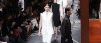Défilés : la simplicité biblique de Givenchy