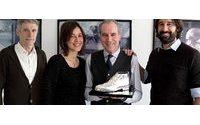 Il calzaturificio Maripé premiato dal Gruppo ANWR