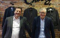 Chevignon : Stéphane Collaert et Thierry Le Guénic dévoilent leurs ambitions pour relancer la marque