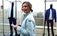 Alpha Tauri launchen Jacken-Kapsel mit Schoeller und Telekom