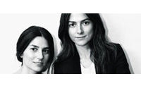 Vionnet and the Croce sisters part ways