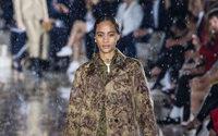 Dior celebra un rodeo de elegancia y aires mexicanos en Chantilly