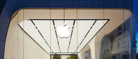 Apple introduces a new generation of stores