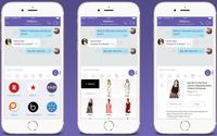 E-commerce : Rakuten Viber rachète le clavier d'achat Chatter Commerce