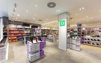 La firma de calzado alemana Deichmann abre en Madrid su primera tienda a pie de calle en España