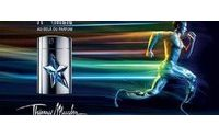 Clarins drops Pistorius in Thierry Mugler perfume ads
