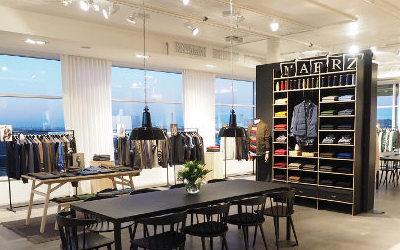 Maerz muenchen erweitert showroom in d sseldorf news for Freelancer jobs dusseldorf