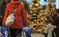 Comerciantes de Lisboa otimistas com vendas de Natal