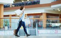 La confianza del consumidor aumenta 7 puntos en abril