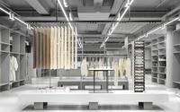 El grupo H&M inaugura su primera tienda Arket