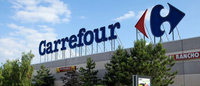 América Latina e França puxam vendas do Carrefour no 1º trimestre