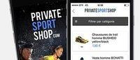 Benoît Durand (Private Sport Shop) : « Pechel Industries va nous apporter son expérience sur les problématiques de croissance »