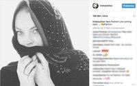 Lindsay Lohan podría lanzar una nueva colección de moda
