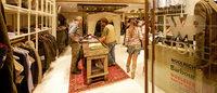 L'italien WP célèbre trente ans de retail avec une collection présentée au Pitti Uomo
