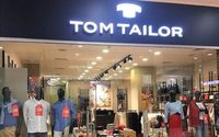 Tom Tailor подвел итоги полугодия