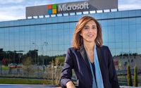 Pilar López, consejera de Inditex y presidenta de Microsoft España, adquiere acciones de la firma textil