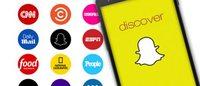 赫斯特联手Snapchat 打造全新数字媒体,跨界时尚、美妆、娱乐、美食