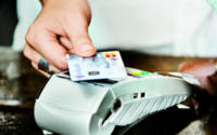Contactless payments surge in UK