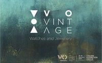 """IEG lancia """"VO Vintage"""", l'evento dedicato a orologi e gioielli d'epoca"""