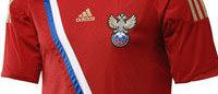 Adidas dépassera le milliard d'euros en Russie cette année