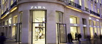 Zara leases largest retail space by international brand in India