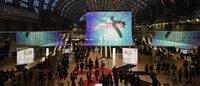 Los países emergentes ganan protagonismo en EuroShop 2014