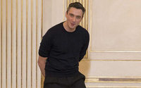 Guillaume Henry quits Nina Ricci