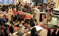 El mercado colombiano de la moda espera avanzar al menos un 3% este año