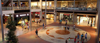 Inditex se incorpora al centro comercial de Ses Fontanelles (Mallorca) con más de 8.000 m2 de superficie