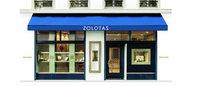 Zolotas, le joaillier grec installe une boutique à Paris