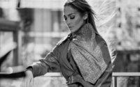 Jennifer Lopez, nouvelle égérie de Coach