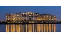 Versace abre un hotel de lujo en Dubái