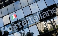 Poste Italiane's first quarter operating profit falls on lower gains from government bonds