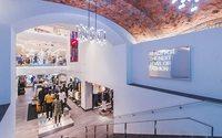 H&M запустился во Владивостоке