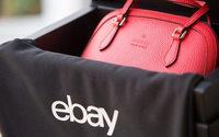 eBay lancia 'Authenticate' per conquistare la fiducia degli shopper di articoli high-end