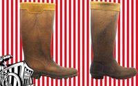 Nat-2 lanciert Schuhe aus Mais