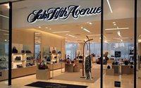 Saks promuove Louis DiGiacomo a direttore del merchandising per la moda maschile