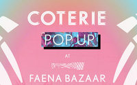 Coterie to open first stand-alone pop-up experience during Miami Swim Week