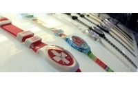 Swatch Group to increase prices by 5-10% in Europe