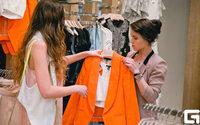 Россияне продолжают экономить на одежде